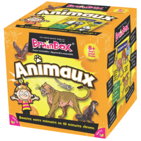 Animaux BrainBox