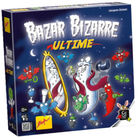 Bazar Bizzare Ultime Gigamic