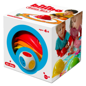 Bilibo Game Box moluk