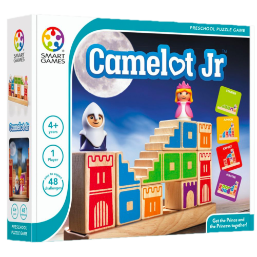 Camelot Jr SmartGames