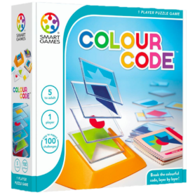 Colour Code SmartGames
