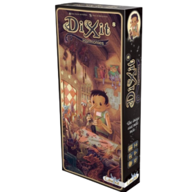 Dixit Extension 8 Libellud