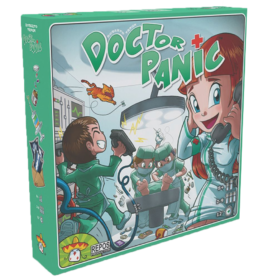 Doctor Panic Repos Production