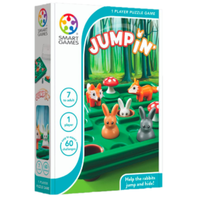 Jump'in SmartGames
