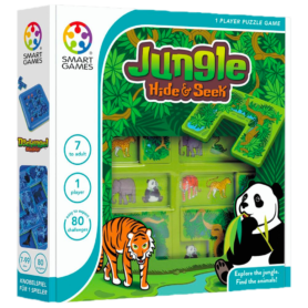 Jungle Hide Seek SmartGames