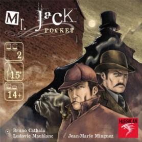 Mr Jack Pocket Hurrican