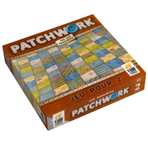 Patchwork Fun Forge