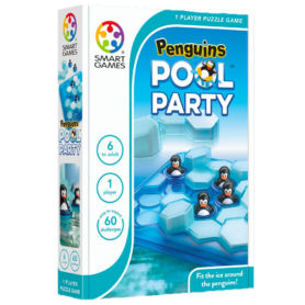 Penguins Pool Party SmartGames