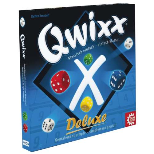 Qwixx Game Factory