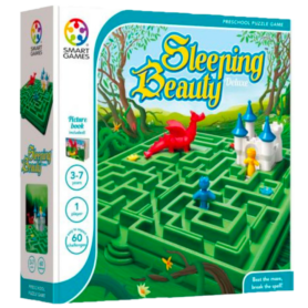 Sleeping Beauty SmartGames