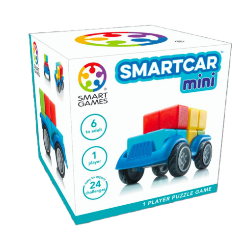 Smart Car Mini SmartGames