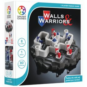 Walls & Warriors smartgames