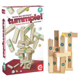 tummple Game Factory