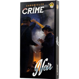 Chronicles of Crime Noir Extension