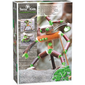 Terra Kids Kit Personnages Haba
