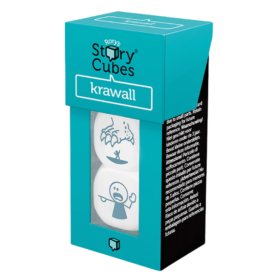 Rory's Story Cubes MIX - Krawall