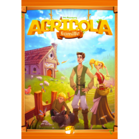 Agricola Famille Funforge